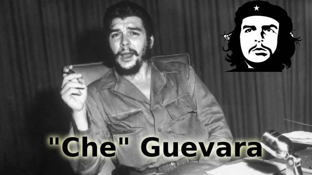 Ch guevara biography in telugu