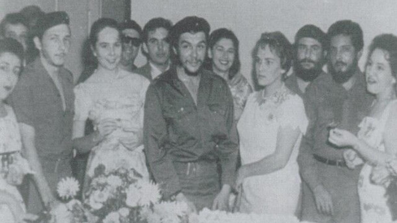 Che Guevara marriage
