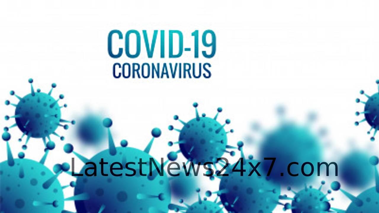 Corona Updates in Maharashtra