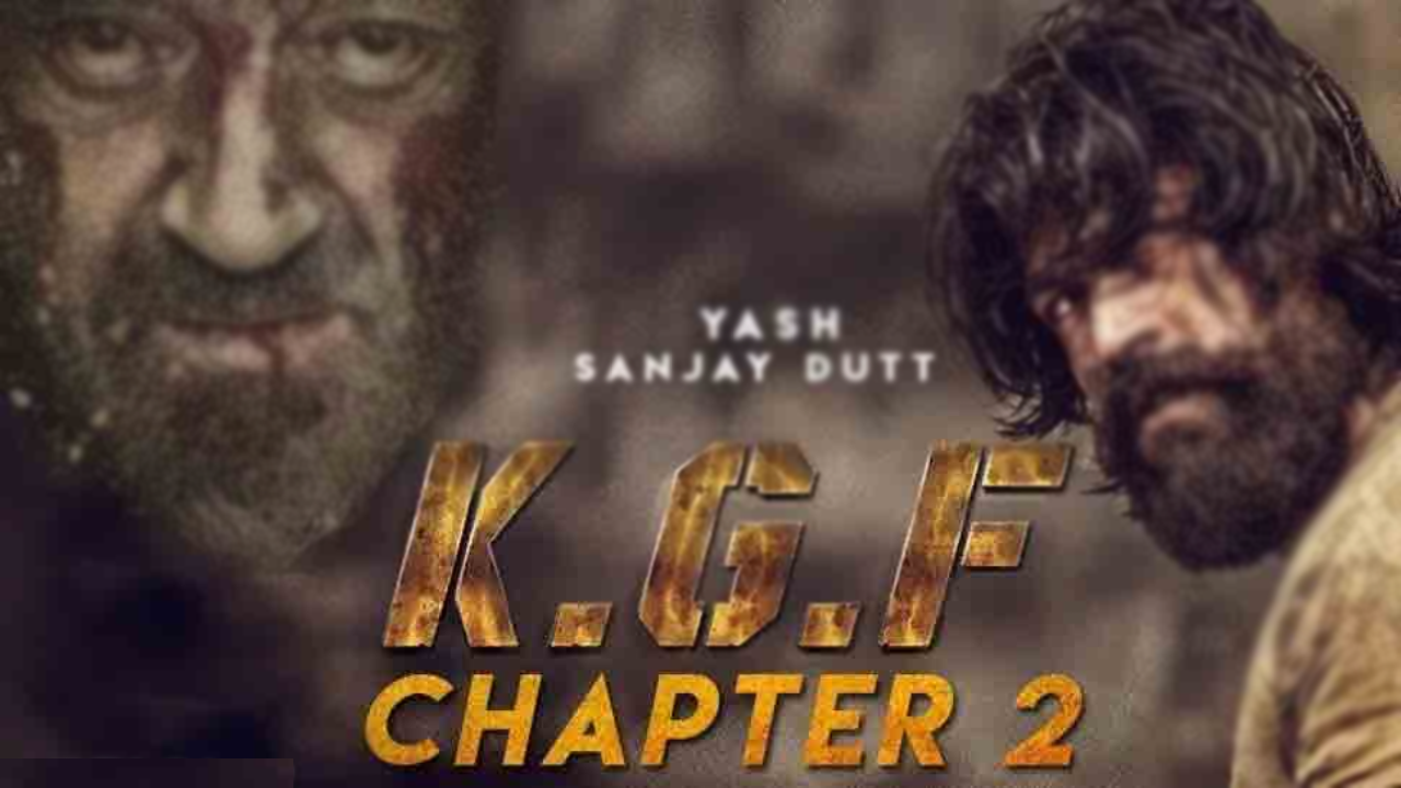 New release date for 'KGF2' ..!