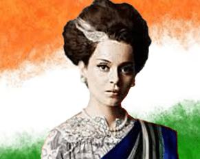 Kangan Ranaut to play Indira Gandhi in a political drama