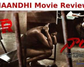 Naandhi movie review
