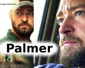 """Aplle Tv+ programme """"Palmer"""""""