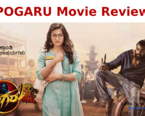 Pogaru Movie Review in telugu