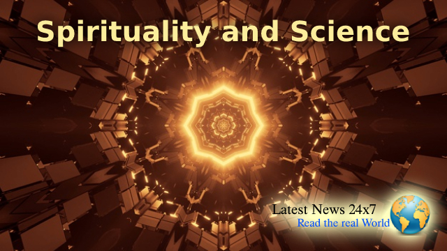 Spirituality and science
