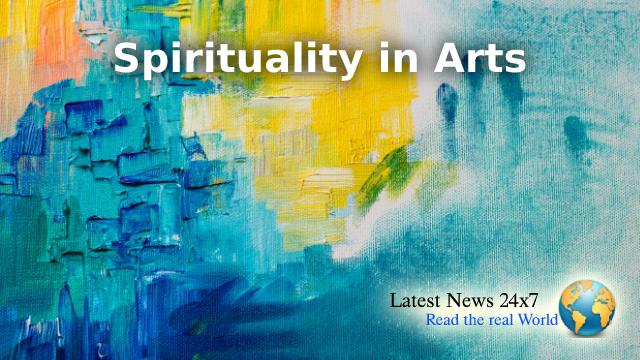 Spirituality in Arts