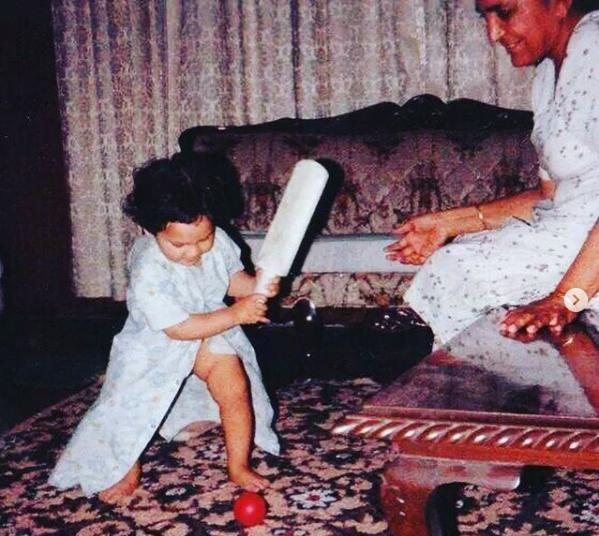 Yuvaraj singh childhood images3