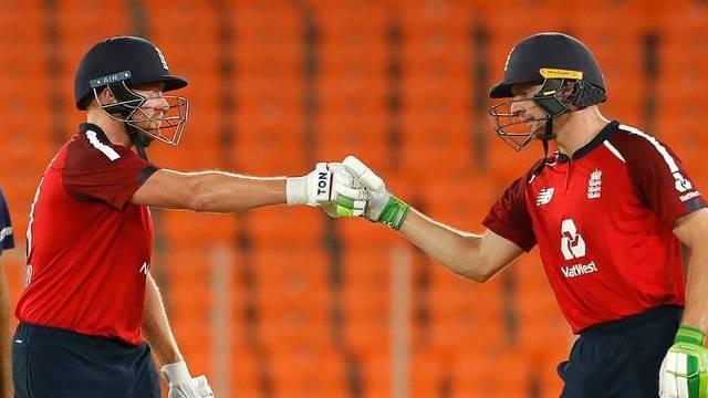 3rd T20 match highlights