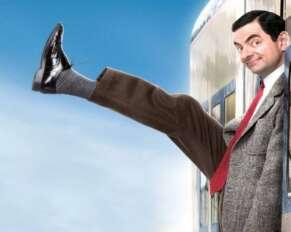 MR.Bean Biography