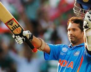 Corona positive for Sachin Tendulkar