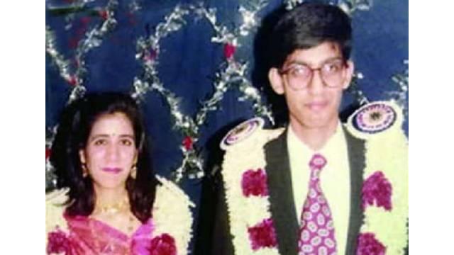 Sundar Pichai Marriage, Wife