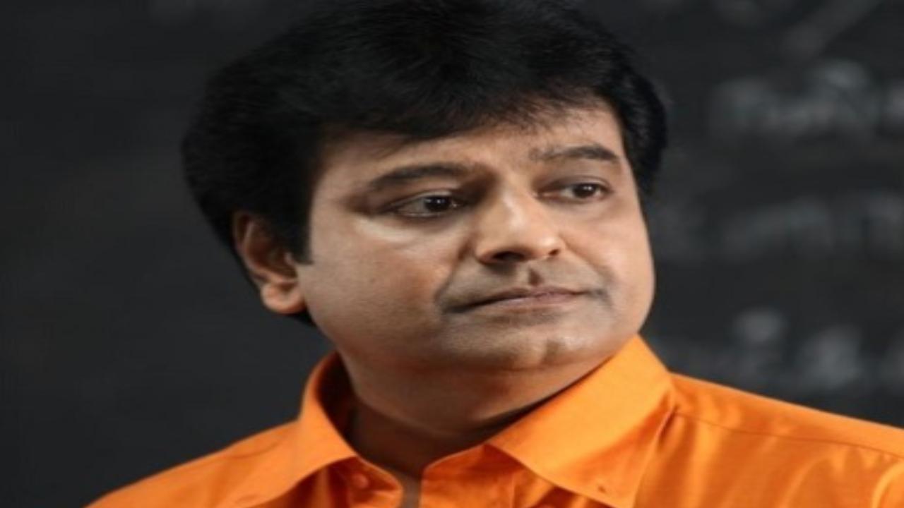 Tamil comedian Vivek is dead