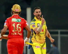 CSK vs PBKS Match Highlights