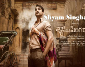 Kolkata set budget of Shyam Singha Roy movie is 6.5 crores