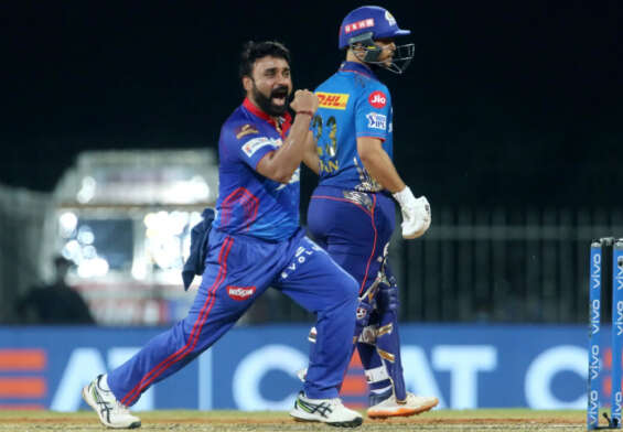 Is Rohit Sharma the reason for Mumbai Indians losing the match