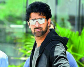 With Corona positive for Prabhas make-up man, Prabhas went into quarantine