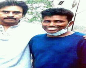 Ganesh Master expresses his admiration for Pawan Kalyan