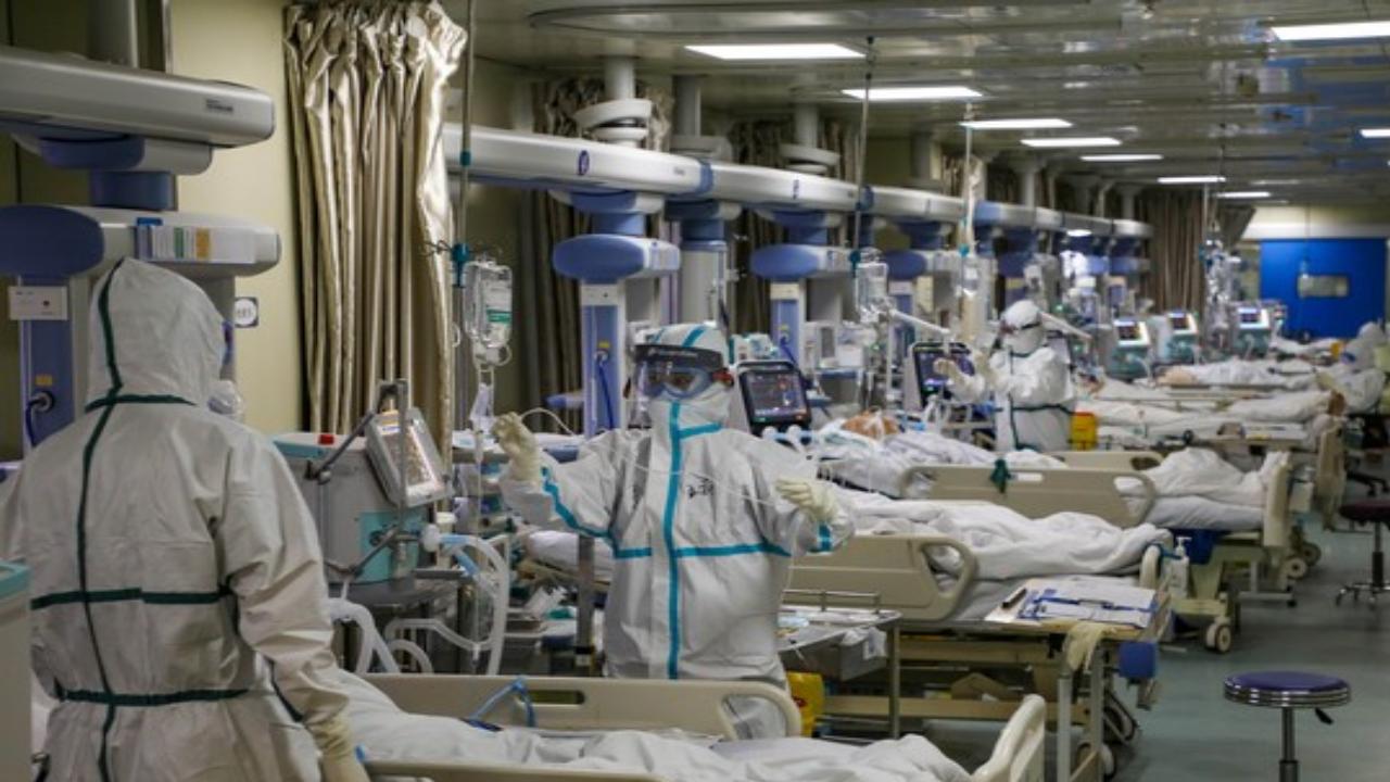 Oxygen deprivation kills 20 covid patients at Jaipur Golden Hospital