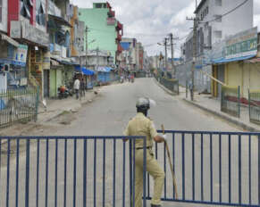 Complete lockdown for two weeks in Karnataka