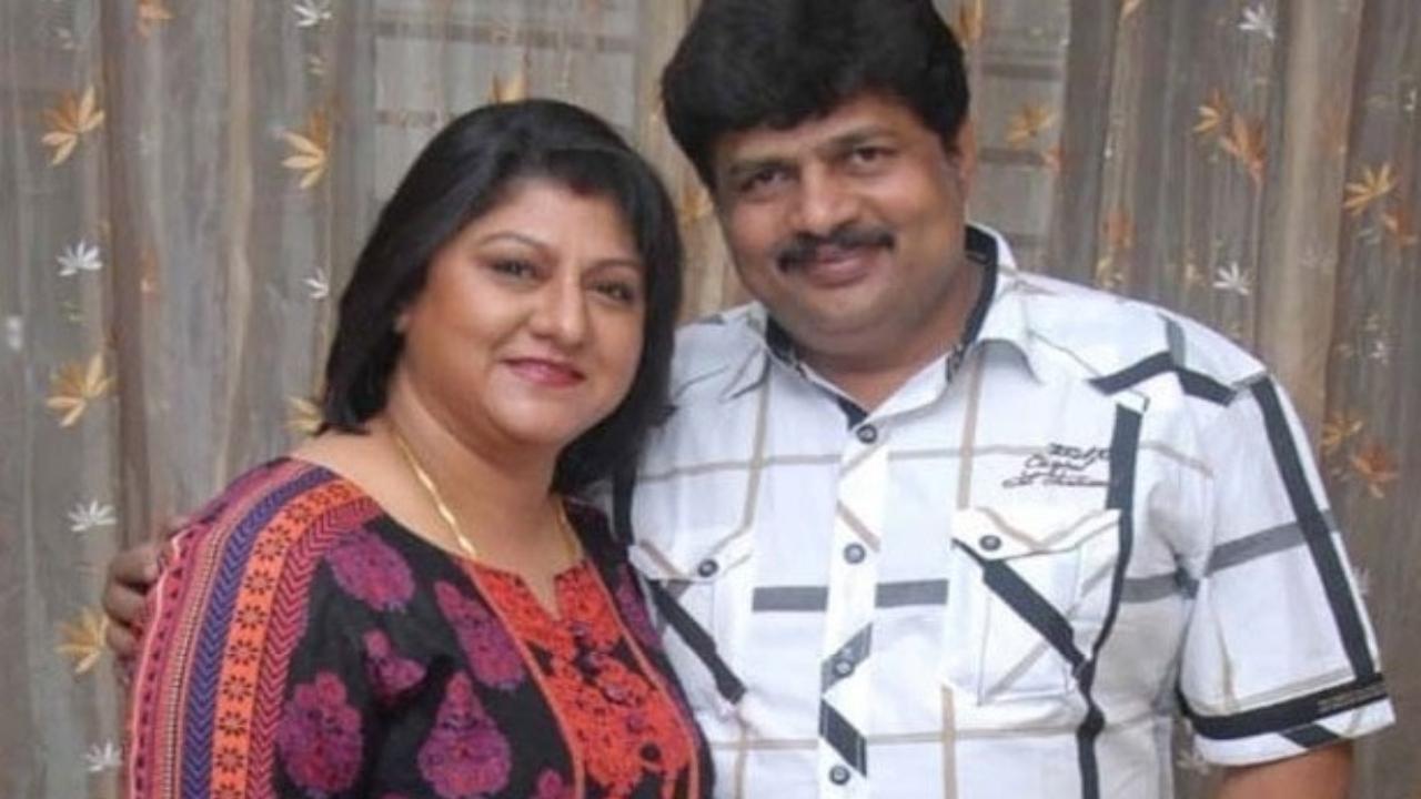 Actress Malashree's husband dies due to corona