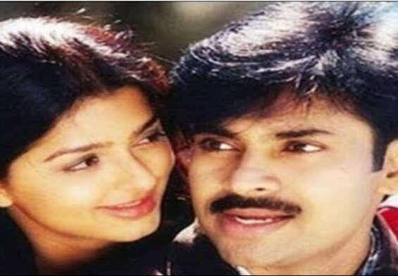 Bhumika Khushi celebrated the 20th anniversary of the movie.