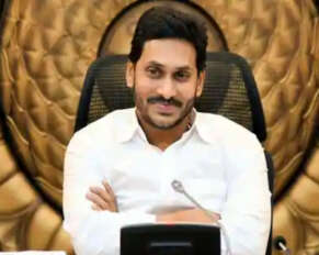 Jagan's importent decision on AP curfew ..!