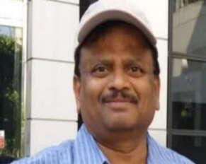 Tamil director KV Anand's sudden death ..!