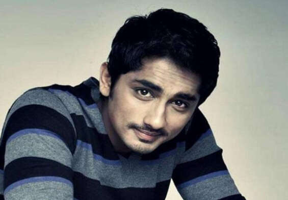 Siddharth says threatening calls are coming from BJP leaders ..!