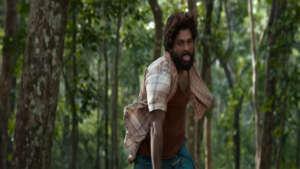 Pushpa Raj said Thaggede Le