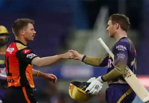 Are those three reasons for the defeat of SRH