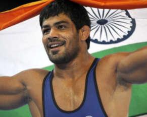 How did wrestler Sushil Kumar get caught in the murder case?