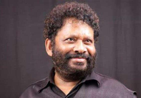 """anukoni athidhi"" filmmaker Krishna Kumar eyelid"