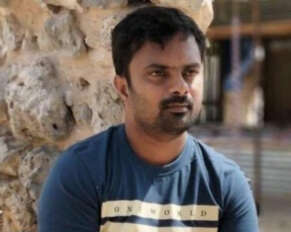 "Tollywood young director ""Kumar Vatti"" dies with Corona ..!"