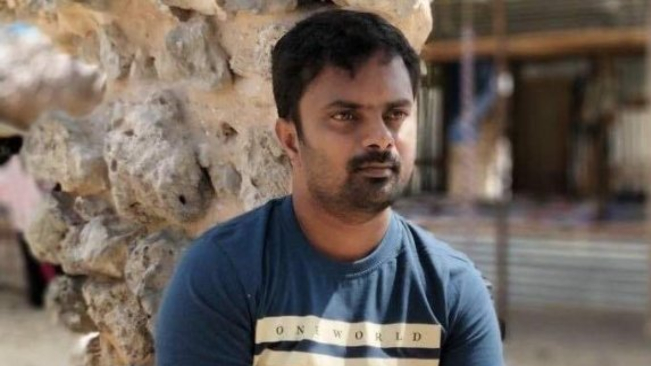 """Tollywood young director """"Kumar Vatti"""" dies with Corona ..!"""