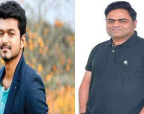 Vamsi Paidipally to direct Vijay Dalapati ..!