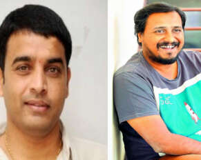 Case registered against lawyer Saab movie producer and director ..!