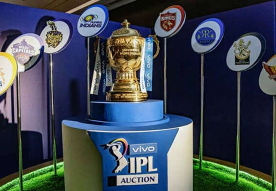 The remaining matches of IPL 2021 are scheduled to start in the UAE in September