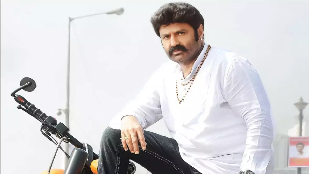 Balakrishna is going to have a romance with two heroines in the upcoming new movie from Gopichand Malineni ..