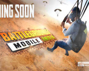 Pub G game returning to India under the name 'Battle Grounds Mobile India' ..!