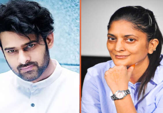 Prabhas wants to work with Lady Director ..!