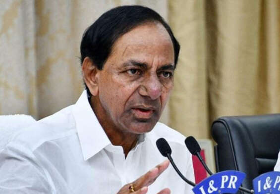 Telangana: Complete lockdown in the state from May 12 ..!