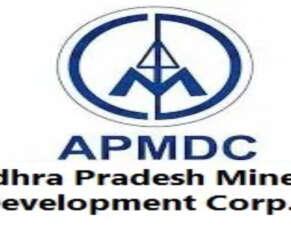 APMDC donates Rs 100 crore to AP CM Relief Fund