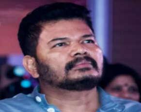 Director Shankar case takes a new turn ..!
