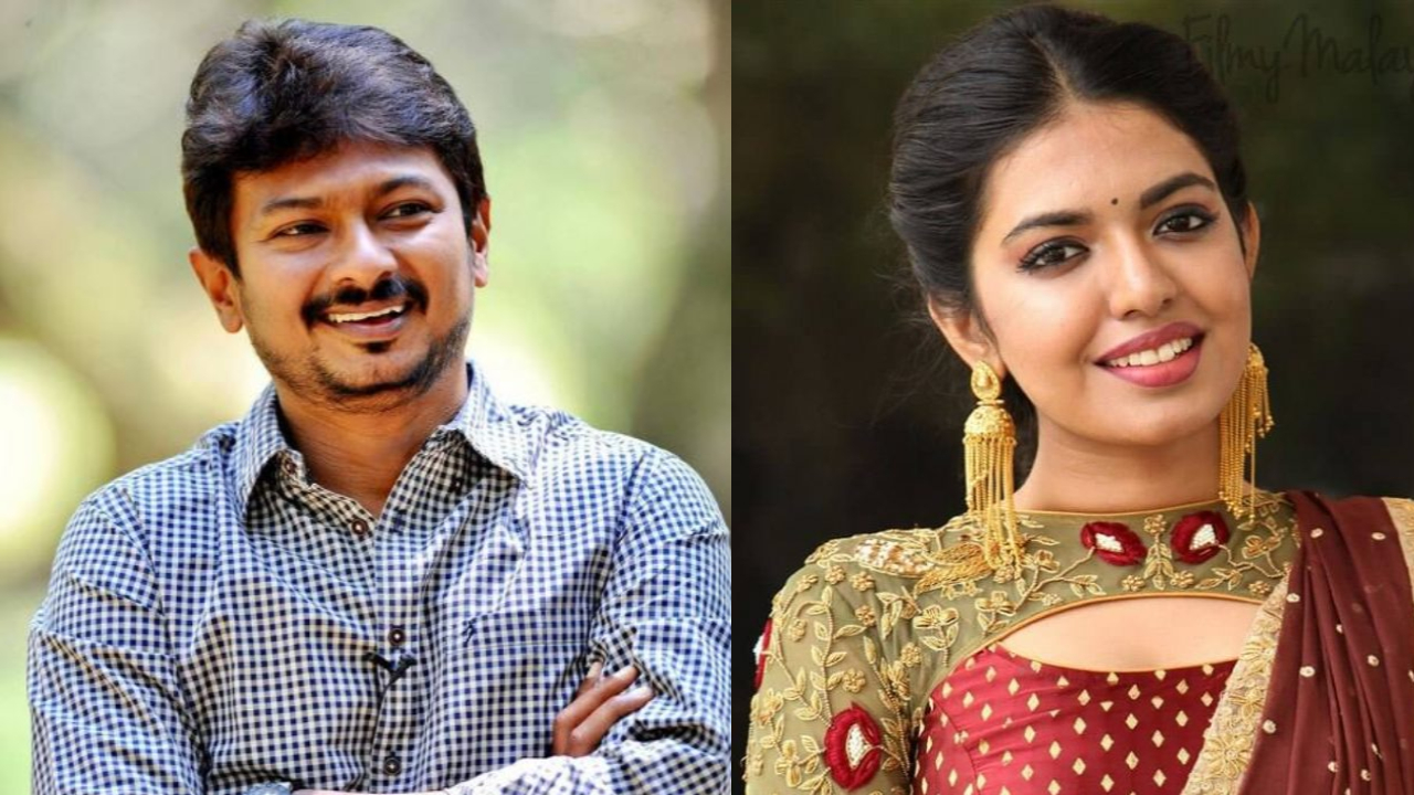 Hero Rajasekhar's daughter to act with CM's son ..!