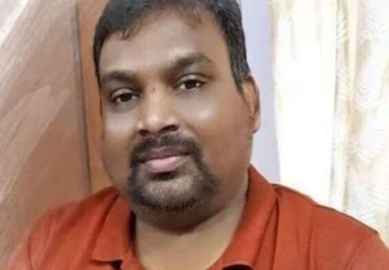 Another Tollywood director dies due to corona blow ..!