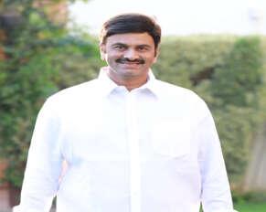 AP CID officials arrest MP Krishnam Raju on his birthday ..!