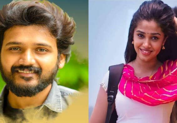 Will Bellamkonda Srinivas have a romance with younger brother Kriti Shetty in the remix movie ..!