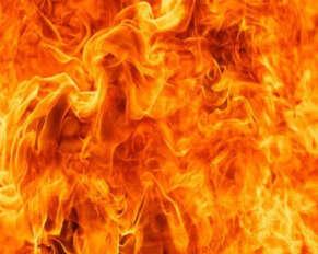 Simhachalam RR Venkatapuram A huge fire broke out at AP Transco substation