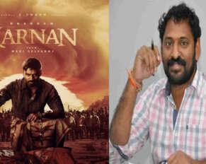"Will Srikanth Addala direct the Telugu remake of ""Karnan"" ..!"