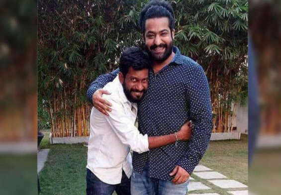 With the post made by Buchibabu, it seems that the movie with NTR is almost final ..!